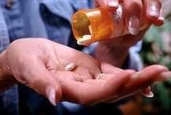 Як правильно приймати антибіотики