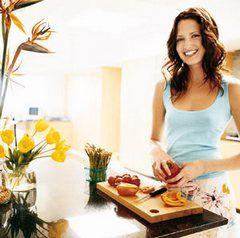 Приготування страв за рецептами 90 денної дієти