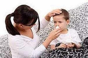 Аденоїди у дітей симптоми