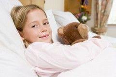 Дитячий Аміксин рекомендується давати дітям старше 7-ми років