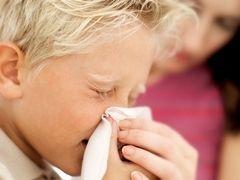 Амінокапронова кислота дітям