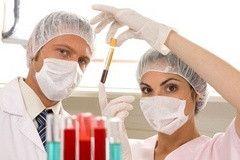 Аналіз крові на ШОЕ