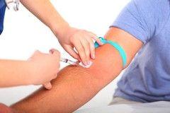 Аналіз крові на ВІЛ