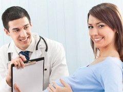 Аналіз на генетику при вагітності