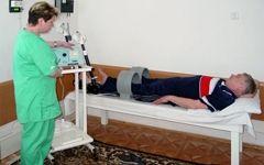 Лікування анкилозов