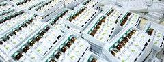 Виробництво кошти Антипірин