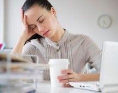 Запаморочення - симптом артеріальної гіпотензії