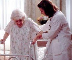 Друга стадія хвороби Альцгеймера