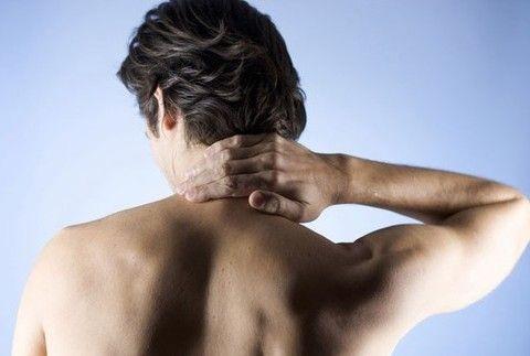 цервікалгія - це болі в шийному відділі хребта і м'язах шиї