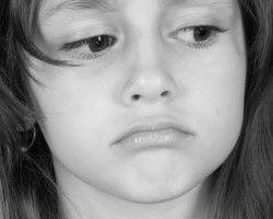 Депресія у дітей та підлітків