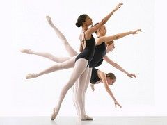 Дієта балерин