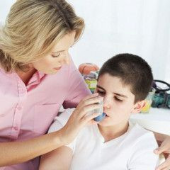 Допомога при дихальної недостатності