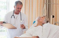 Лікування дихальної недостатності