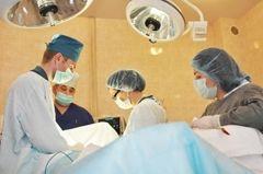 Лікування фіброаденоми