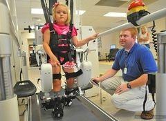 Дитячий фізіотерапевт