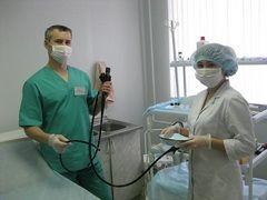 Лікар гастроентеролог