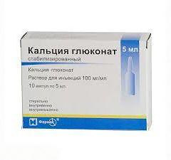Лікування гіперкаліємії