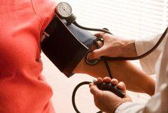 Обстеження хворого гіпертонією