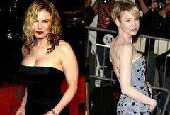 Результати голлівудської дієти
