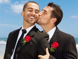 Гомосексуалізм у чоловіків