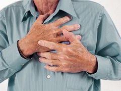 Лікування інфаркту міокарда
