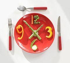 Спеціалізована дієта при виразці шлунка