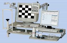 Апарат ретінограф