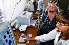 Діагностика енцефалопатії за допомогою ЕЕГ