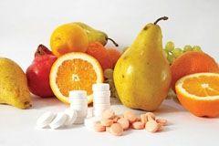 У яких саме вітамінах потребує наш організм?