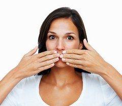 Як позбавитися від запаху з рота?