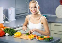 Основні характеристики правильної дієти