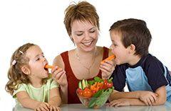 Способи зміцнення імунітету у дітей