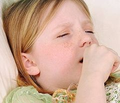 Гавкаючий кашель