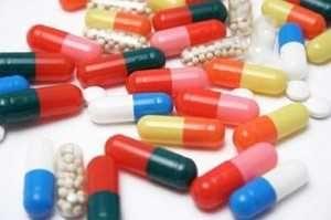 Антибіотики при простатиті
