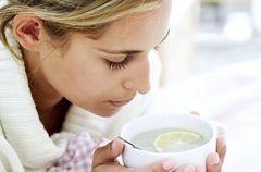 Лікуємо застуду без таблеток