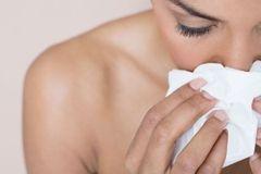 Усуваємо симптоми застуди без таблеток