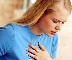 Симптоми лейкоцитозу