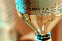 Лікування лейкозу хіміотерапією