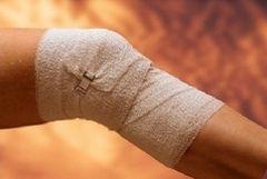 Травми м'язів нижніх кінцівок
