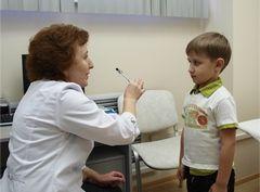Дитячий невропатолог