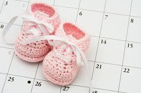 Як визначити термін вагітності і дату пологів