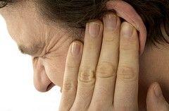 Хвороби органів слуху