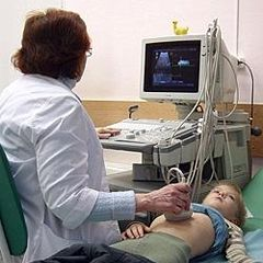 Пієлонефрит у дітей