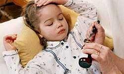 Антибіотики при застуді