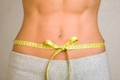 Стрункість з помошью дієти