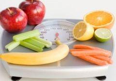 Натуральні продукти - гідність дієти