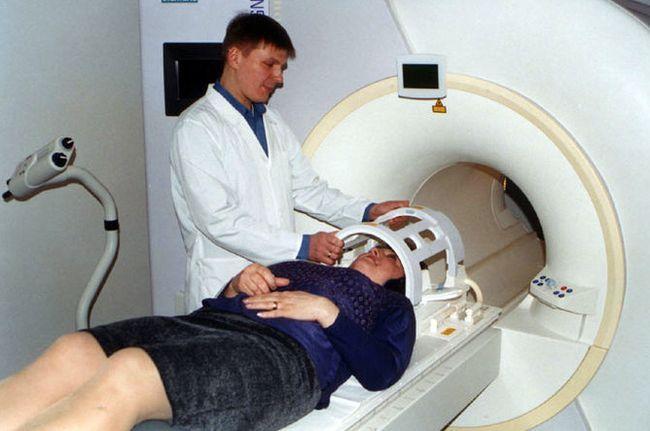 Позитронно-емісійна томографія (ПЕТ), як проводиться ПЕТ