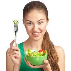 Проста дієта для схуднення