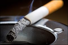 Куріння - причина раку легенів