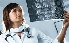 Лікар рентгенолог